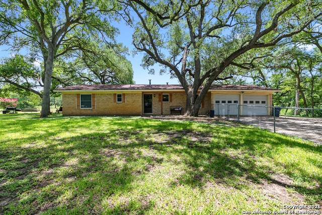 1225 Fm 477, Seguin, TX 78155 (#1543667) :: Zina & Co. Real Estate