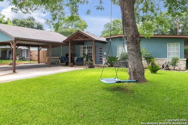 215 Brettonwood Dr, San Antonio, TX 78218 (#1543669) :: Zina & Co. Real Estate
