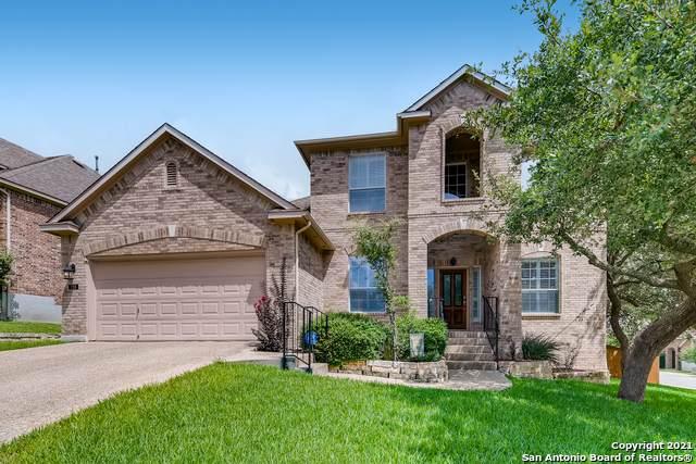 218 Enchanted Hill, San Antonio, TX 78260 (MLS #1543691) :: Countdown Realty Team