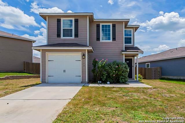 3739 Southton View, San Antonio, TX 78222 (MLS #1543721) :: The Gradiz Group