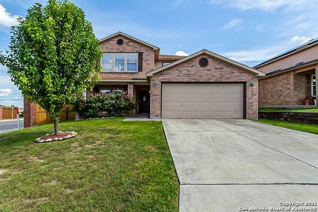 12706 Gold Spaniard, San Antonio, TX 78253 (MLS #1543742) :: Vivid Realty