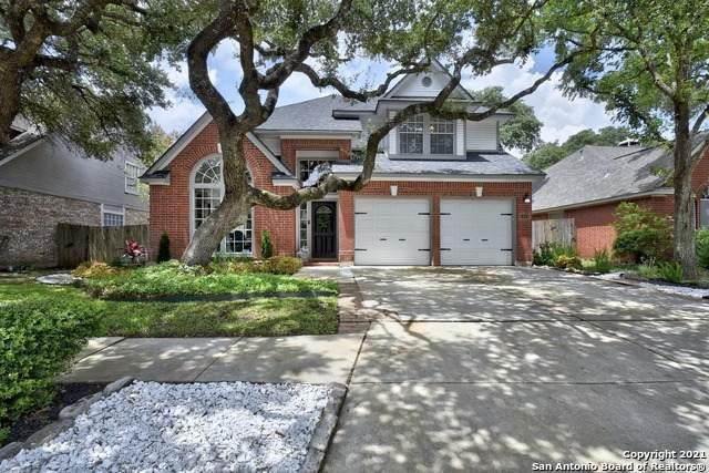 1414 Adobe Run, San Antonio, TX 78232 (MLS #1543748) :: The Lopez Group