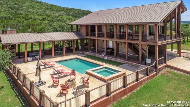 577 Mountain Valley Dr, ConCan, TX 78838 (MLS #1543755) :: Exquisite Properties, LLC