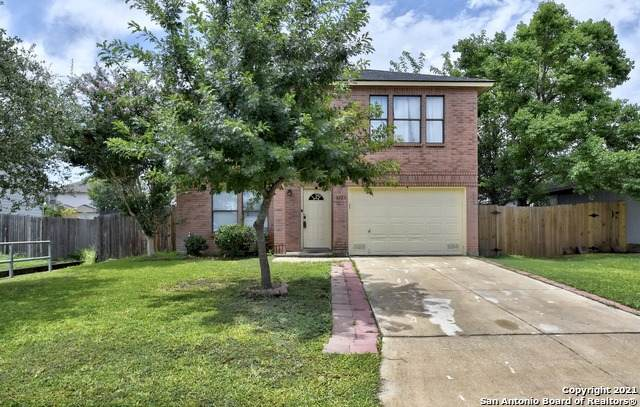 8523 Morning Grove, Converse, TX 78109 (MLS #1543761) :: The Glover Homes & Land Group