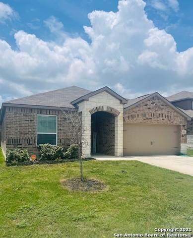 6352 Juniper Vw, New Braunfels, TX 78132 (MLS #1543766) :: Concierge Realty of SA