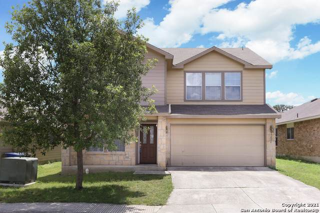 13414 Baldwin Ridge, San Antonio, TX 78249 (MLS #1543787) :: The Mullen Group | RE/MAX Access