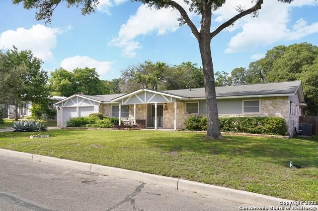 113 Rhonda Dr, Universal City, TX 78148 (MLS #1543804) :: JP & Associates Realtors