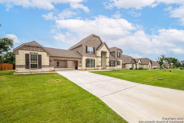 516 Texas Bend, Castroville, TX 78009 (MLS #1543817) :: The Rise Property Group
