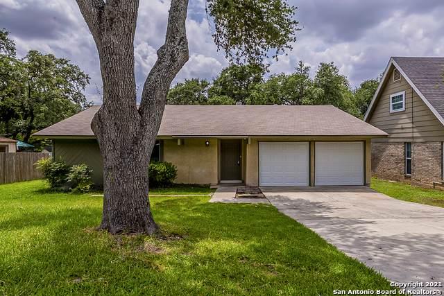 8719 Pertshire St, San Antonio, TX 78254 (MLS #1543826) :: Vivid Realty