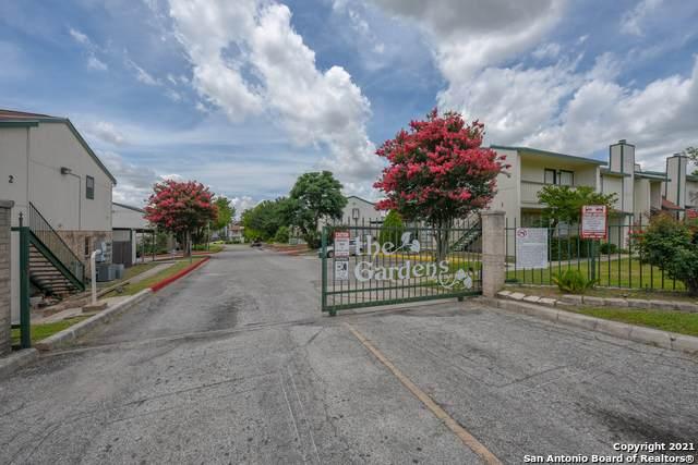 4949 Hamilton Wolfe Rd #15104, San Antonio, TX 78229 (MLS #1543827) :: The Lopez Group