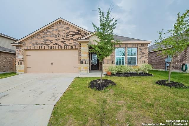 8002 Bluewater Cove, San Antonio, TX 78254 (MLS #1543830) :: JP & Associates Realtors