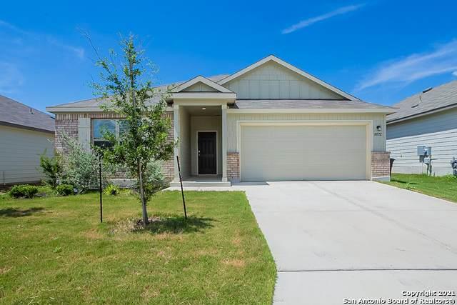 10572 Penelope Way, Converse, TX 78109 (MLS #1543839) :: Exquisite Properties, LLC
