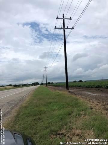 FM 471 CR 4714 Fm 471, Castroville, TX 78009 (MLS #1543860) :: The Gradiz Group