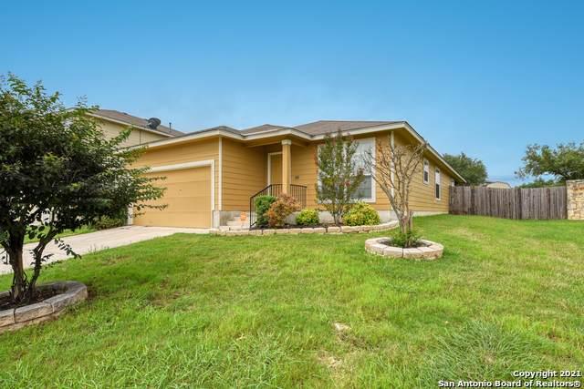 312 Perch Horizon, San Antonio, TX 78253 (MLS #1543863) :: The Mullen Group | RE/MAX Access