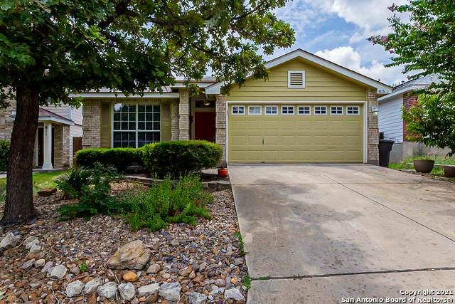 815 Bobcat Crk, San Antonio, TX 78251 (MLS #1543868) :: JP & Associates Realtors