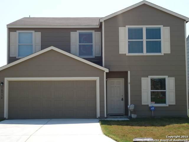 10934 Rustic Spoke, San Antonio, TX 78245 (MLS #1543878) :: The Glover Homes & Land Group