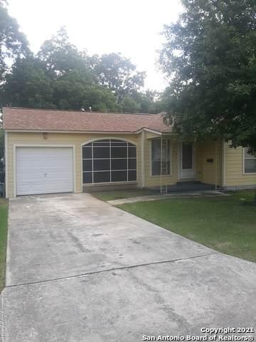 415 Frost, San Antonio, TX 78201 (MLS #1543890) :: The Real Estate Jesus Team