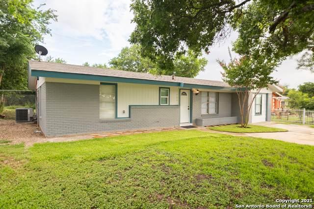 306 Solar Dr, San Antonio, TX 78227 (MLS #1543903) :: The Castillo Group