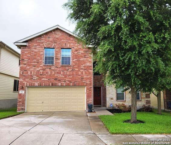 213 Country Vale, Cibolo, TX 78108 (MLS #1543926) :: Countdown Realty Team
