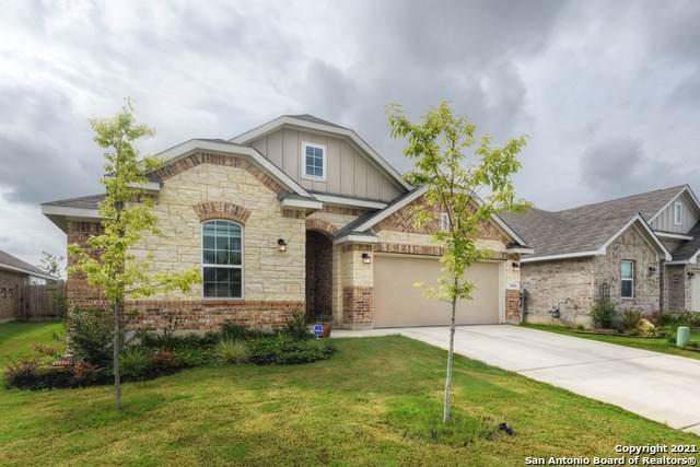 8548 Norias Wheel, San Antonio, TX 78254 (MLS #1543931) :: REsource Realty