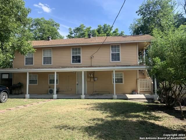 240 Kirk Pl, San Antonio, TX 78225 (MLS #1543972) :: EXP Realty