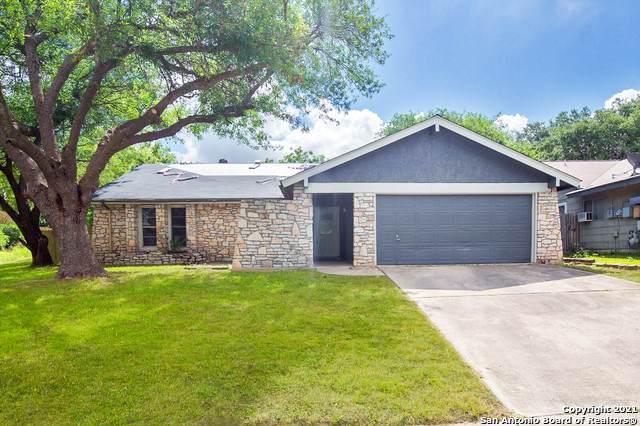 12506 Enchanted Oaks St, Live Oak, TX 78233 (MLS #1543977) :: Exquisite Properties, LLC