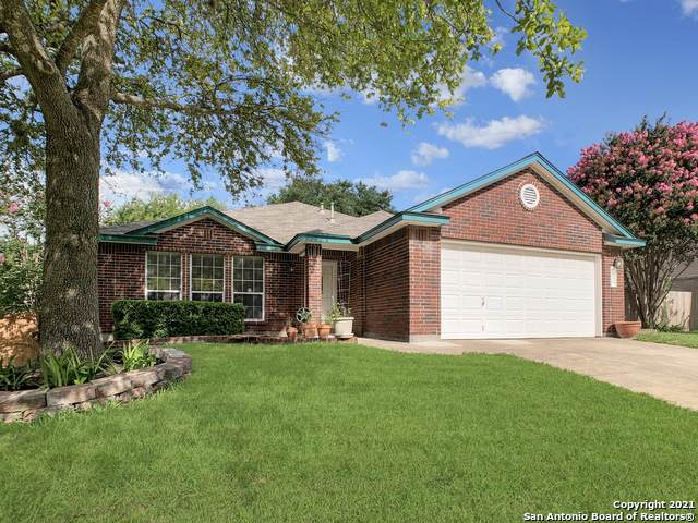 12311 Stable Wood, San Antonio, TX 78249 (MLS #1543990) :: The Glover Homes & Land Group