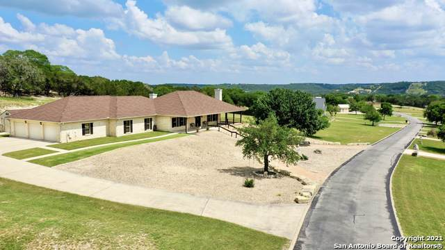 201 Spring Lakes Pkwy, Ingram, TX 78025 (MLS #1543993) :: The Mullen Group | RE/MAX Access