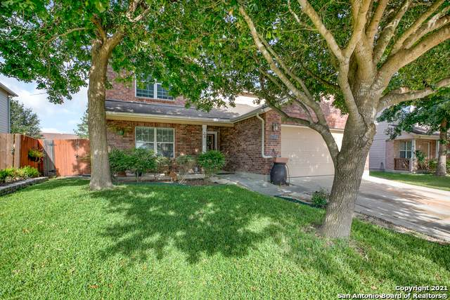 7718 Citadel Peak, Converse, TX 78109 (MLS #1543999) :: Exquisite Properties, LLC
