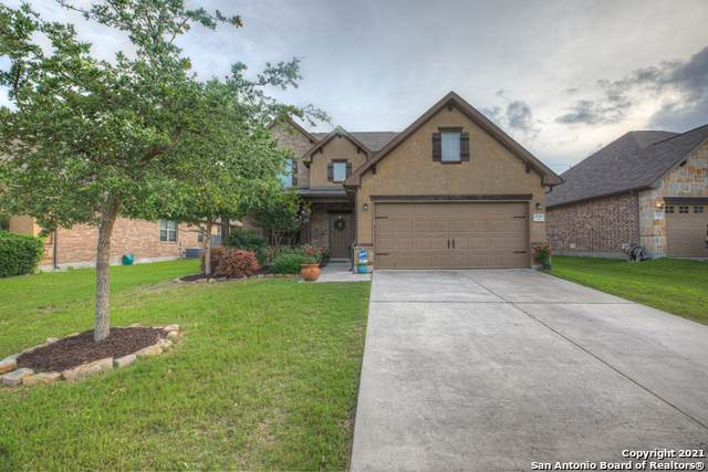 2090 Western Pecan, New Braunfels, TX 78130 (MLS #1544004) :: Beth Ann Falcon Real Estate