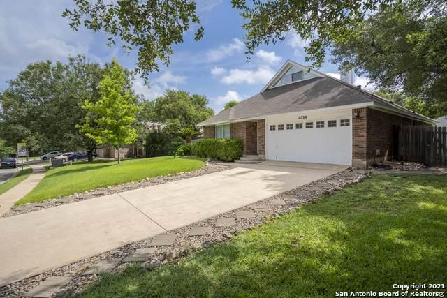 3020 Greenshire Dr, Schertz, TX 78154 (MLS #1544012) :: The Glover Homes & Land Group