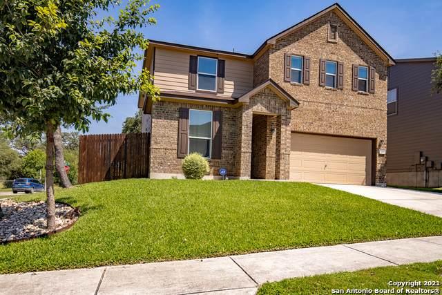 220 Hinge Creek, Cibolo, TX 78108 (MLS #1544020) :: The Real Estate Jesus Team