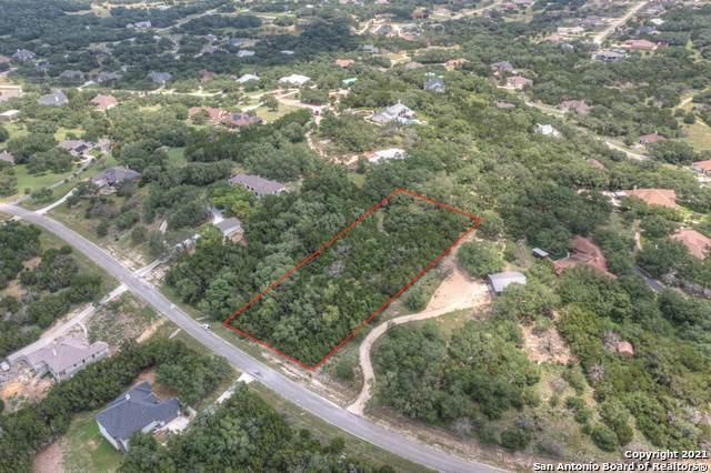 137 Falling Hills, New Braunfels, TX 78132 (MLS #1544023) :: The Castillo Group