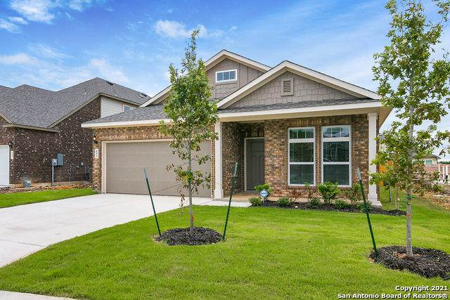 14910 Palmer Creek, San Antonio, TX 78217 (MLS #1544044) :: Countdown Realty Team