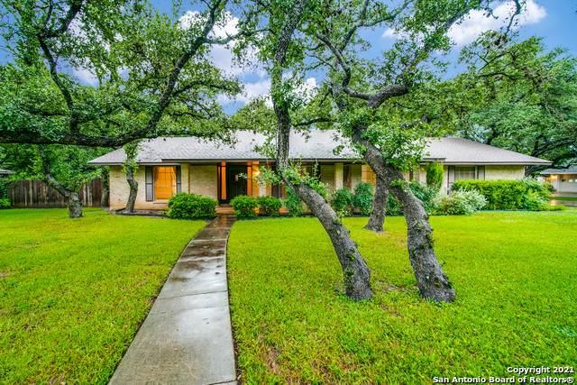 112 Shady Trail St, San Antonio, TX 78232 (MLS #1544055) :: Carter Fine Homes - Keller Williams Heritage