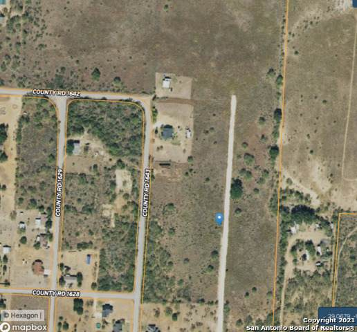 373 Cr 1647, Moore, TX 78057 (MLS #1544058) :: Alexis Weigand Real Estate Group