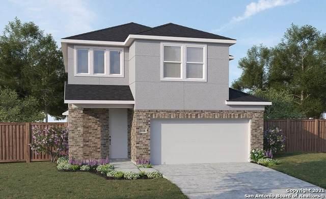 11234 Casina View, San Antonio, TX 78249 (MLS #1544076) :: The Castillo Group