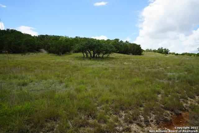 TBD Primrose Path, Canyon Lake, TX 78133 (MLS #1544078) :: The Gradiz Group