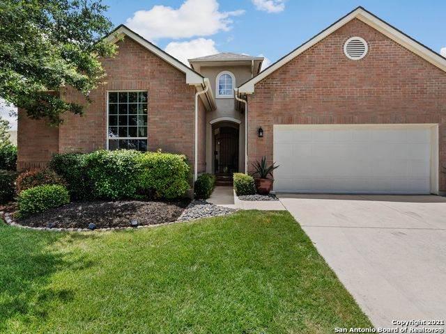26303 Tuscan Mdw, San Antonio, TX 78261 (MLS #1544097) :: The Real Estate Jesus Team