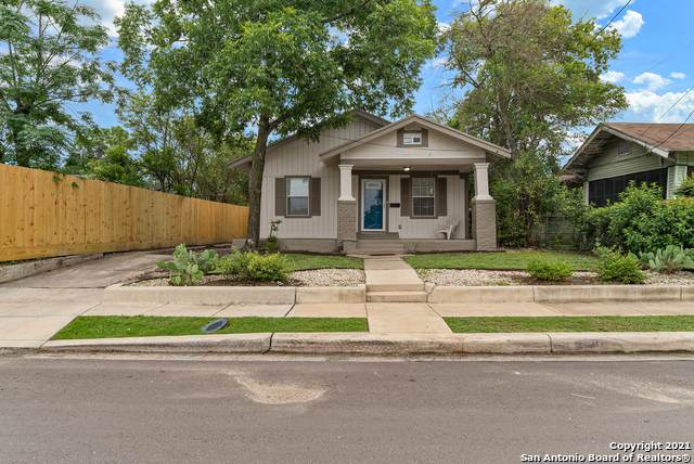 1512 Nolan St, San Antonio, TX 78202 (#1544117) :: Zina & Co. Real Estate