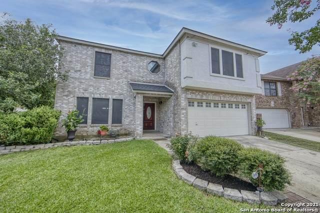 11915 Altamonte Oaks, San Antonio, TX 78253 (MLS #1544140) :: The Castillo Group