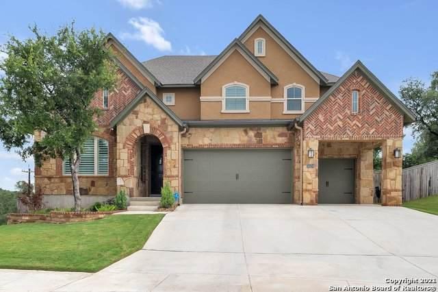 14104 Sam Houston Way, San Antonio, TX 78253 (MLS #1544142) :: The Mullen Group | RE/MAX Access