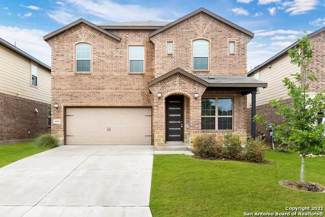 12915 Renley Crest, San Antonio, TX 78253 (MLS #1544168) :: Exquisite Properties, LLC
