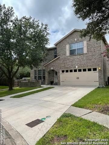11001 Crystal Plain, Live Oak, TX 78233 (#1544169) :: Zina & Co. Real Estate