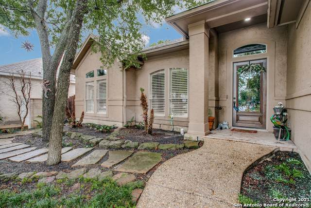 132 Navato Blvd, Hollywood Pa, TX 78232 (MLS #1544181) :: Carter Fine Homes - Keller Williams Heritage
