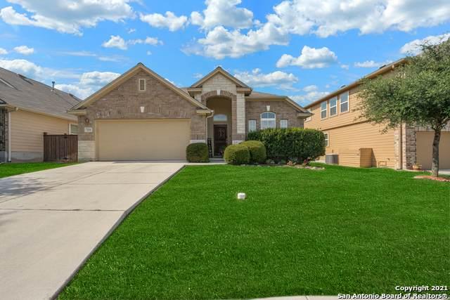 7231 Horizon Oaks, San Antonio, TX 78244 (#1544187) :: Zina & Co. Real Estate