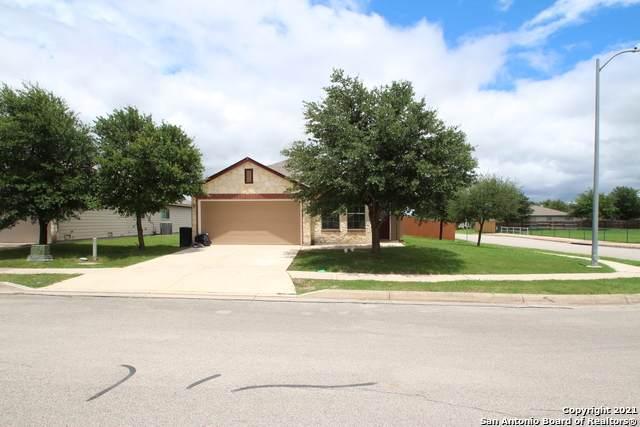 16202 Rosebud Vista, Selma, TX 78154 (MLS #1544201) :: Carolina Garcia Real Estate Group