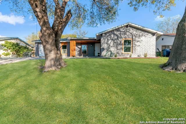 3134 Maribelle, San Antonio, TX 78228 (#1544209) :: Zina & Co. Real Estate