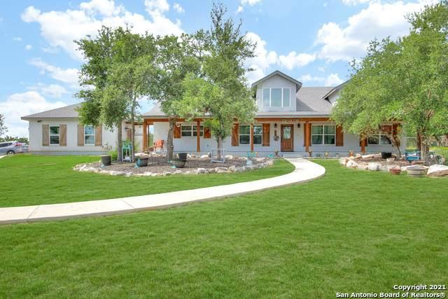 130 Sun River, New Braunfels, TX 78132 (MLS #1544227) :: The Castillo Group