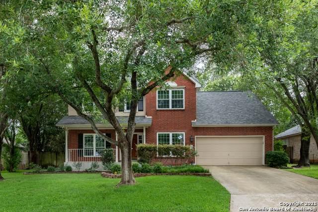 2202 Encino Cliff St, San Antonio, TX 78259 (MLS #1544248) :: Carolina Garcia Real Estate Group